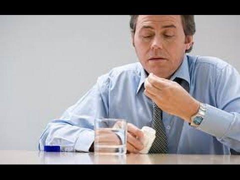 Hypertensive Krise Medikamente und Behandlung
