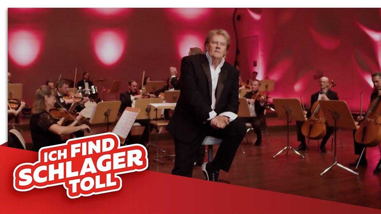 Howard Carpendale & Royal Philharmonic Orchestra – Dann geh doch