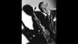 Melancholy Lullaby ~ Jimmy Dorsey & His Orchestra (1939)