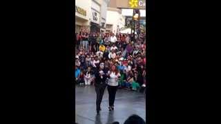 mimo Moi plaza rio tijuana 7 20 2013