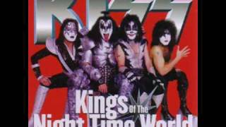 KISS - In Your Face