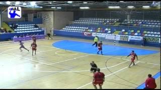 preview picture of video 'BM. Guadalajara - BADA Huesca 24 - 29'