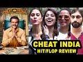 Cheat India Movie Hit or Flop Honest Review By Public - Emraan Hashmi,Shreya Dhanworthy,Soumik Sen