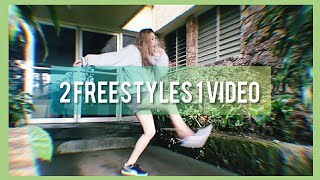 Dance Freestyles (Thotiana Remix & If You Ever By NAO)