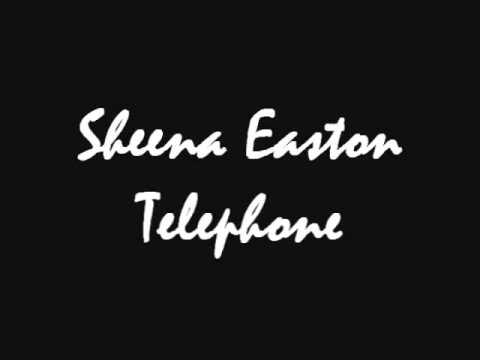 Sheena Easton - Telephone