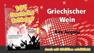 101 deutsche Schlager 1