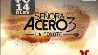 SENORA ACERO 3 CAP 58 PARTE 1