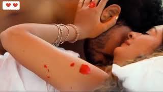 Hot Romantic 😘💋 status Romantic kiss Kissing video Love whatsapp status video song