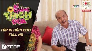 Cúp Học l Ai Chẳng Thích Đùa 2017 l Tập 14 Full (9/4/2017)