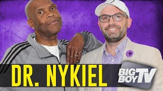 Dr. Nykiel on The Right Way to get Your Booty Done, Celebrity Butt Jobs & The Potential Dangers