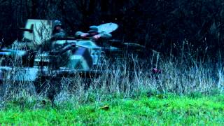Dukla - Korejovce 16.11.2013 (Battle of the Dukla)