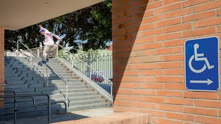 Andrew Verde 'Afternoon Hunger' part