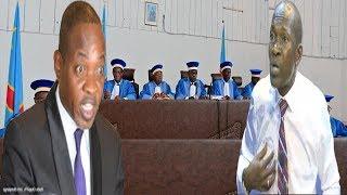 URGENT !! EYINDELI Daniel Safu, Mike mukebay attaqués à la cour suprême
