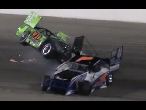 Orange Show Speedway - San Bernardino, CA   1/4 Mile Asphalt