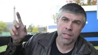 Бизнесмен из Горловки о том, как ДНРовцы забрали и разграбили его бизнес