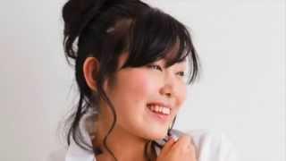 これが声優・新井里美の本気。 本気のベクトルが違うが楽しそうだからよしっ!笑