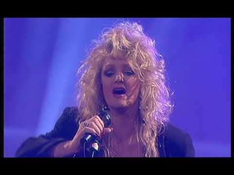 Bonnie Tyler - Against the Wind 1991