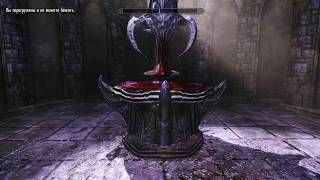 Elder Scrolls V  Skyrim:  Финальная битва  Замок Волкихар
