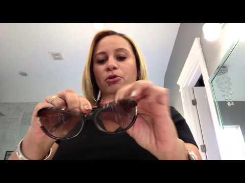 Designer sunglasses collection!