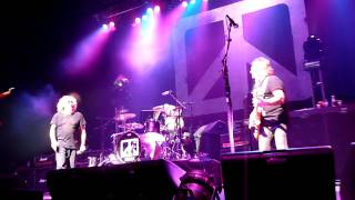 CHICKENFOOT - My Kinda Girl - Paris 2012