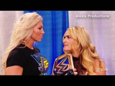 Women's Wrestlers Backstage Brawls (Part 3)