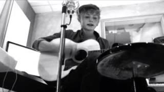 Ulrik Munther - Luckiest girl - Vinsten cover