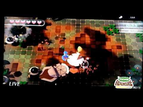 Pikmin Adventure ステージ22TA(アシストブロックあり) 1:53
