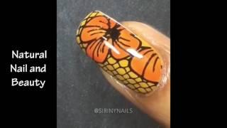 보면볼수록 기분좋아지는 네일아트 영상 36 Pretty Awesome Nail Art Compilation 36
