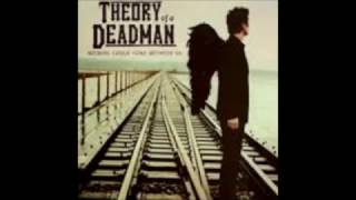 Theory of a Deadman  Nothing Could Come Between Us (Cover)