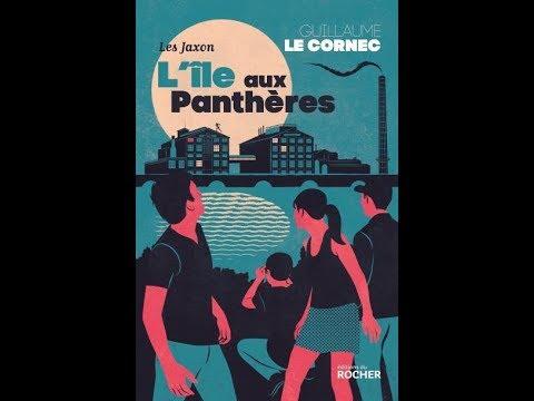 Vidéo de Guillaume Le Cornec