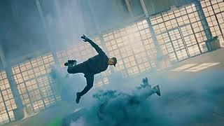 Break Dancers + Smoke bombs