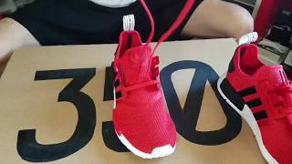 4 WAYS TO TIE YOUR ADIDAS NMD