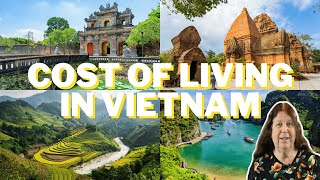Cost of Living in Vietnam: A Champagne Lifestyle on a Beer Budget