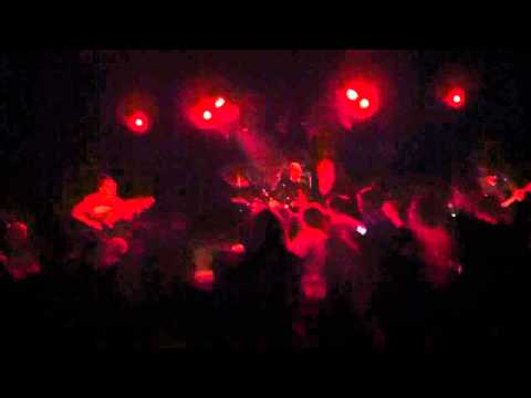 The Masquerade - The End Of All Things Live HD 2011