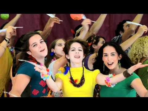 Dip Your Apple – Fountainheads Rosh Hashanah