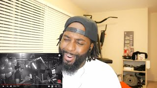 WRETCH 32   FIRE IN THE BOOTH (PART 5) REACTION