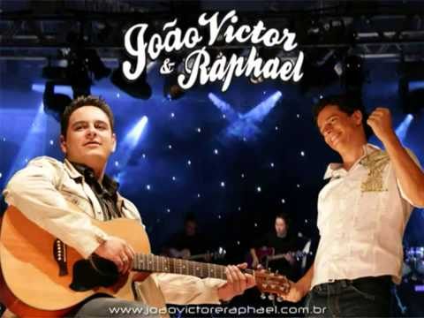 Armadilha De Amor - João Victor e Raphael