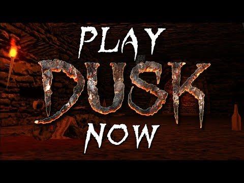 PLAY DUSK NOW thumbnail