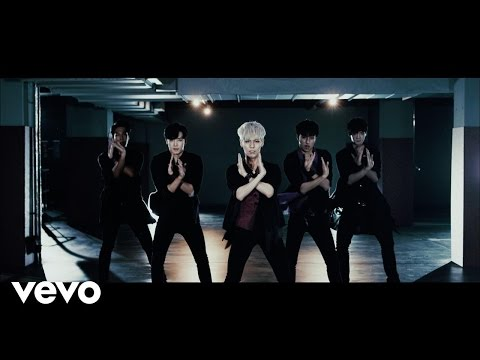 Boys Republic - Closer ~Kiss Made Dore Kurai?