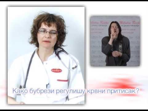 Hipertenzija vitaminima i mineralima