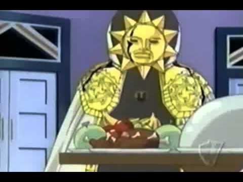 Monster Rancher Português BR Episódio 21