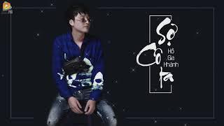 Sợ Cô Ta - Hồ Gia Khánh [Video Lyrics]
