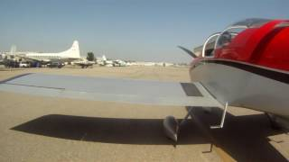 RV Aircraft Video - RV-9A Tour Flight