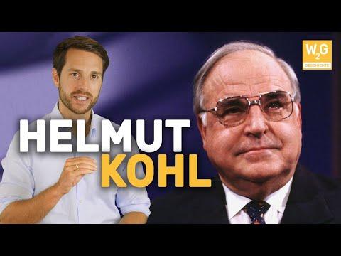 , title : 'Helmut Kohl: Der Kanzler der Einheit I Geschichte'