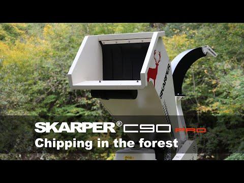 SKARPER® C90 PRO
