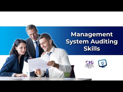 Internal Auditor Course Online | CPD Certificate in Auditing ...