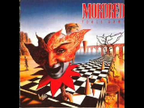 Mordred - State of Mind online metal music video by MORDRED