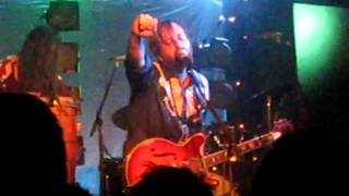 Dan Auerbach - When the Night Comes Nashville