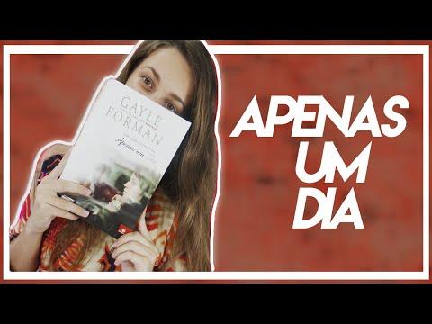APENAS UM DIA | Luana Abino