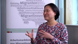 Frauen Empowerment x Gründung in Deutschland